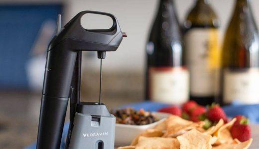 より高い品質でテイクアウト用グラスワインを提供すべく『コラヴァン』を導入します。